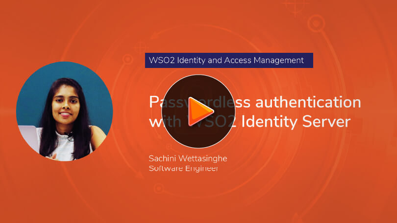 WSO2 Identity Server An Overview