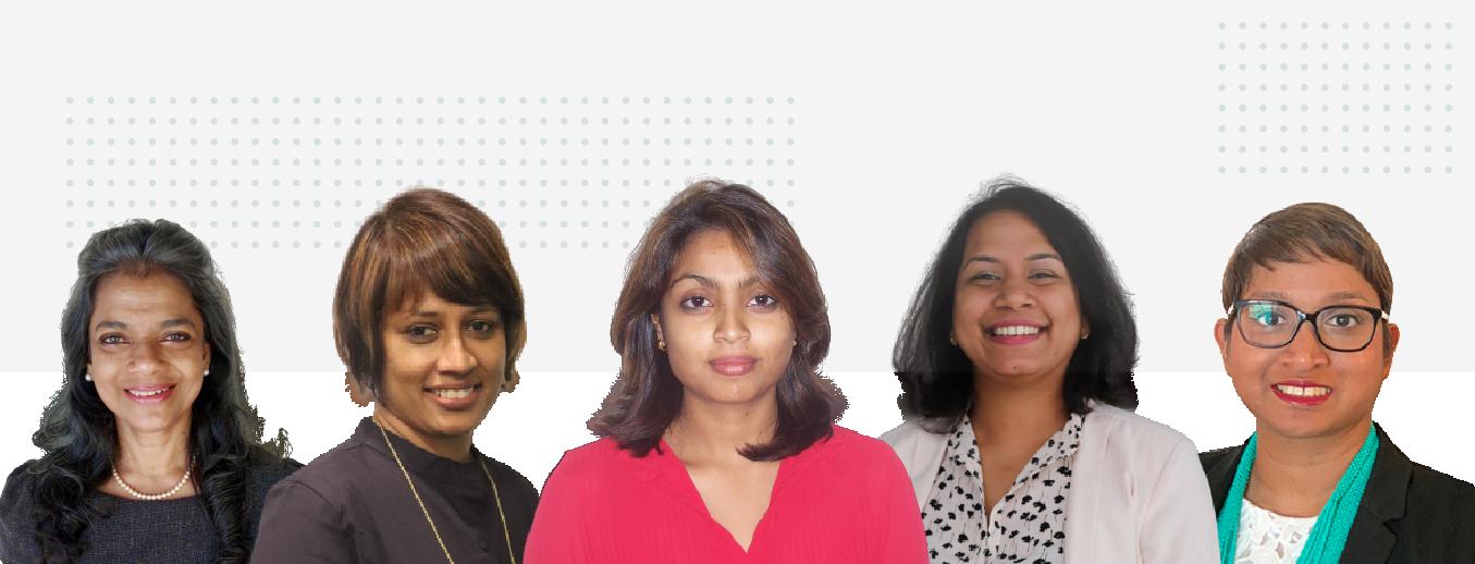 Meet the Women in Senior Management at WSO2