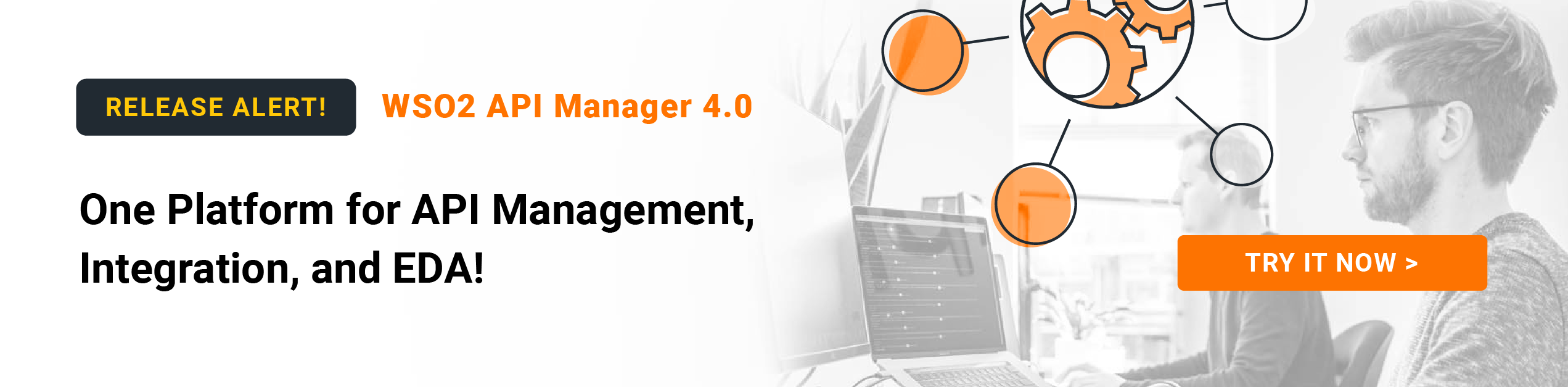 New Release: What's Next for WSO2's Integration Solution?
