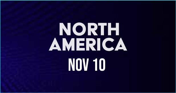 WSO2 Summit North America Logo