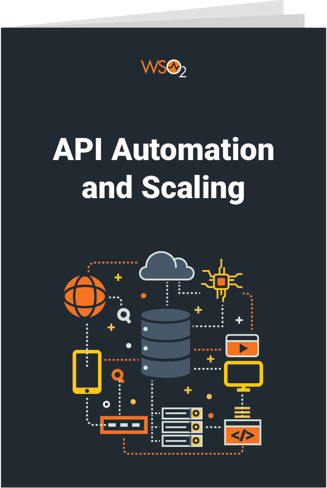 Ebook:API Automation and Scaling