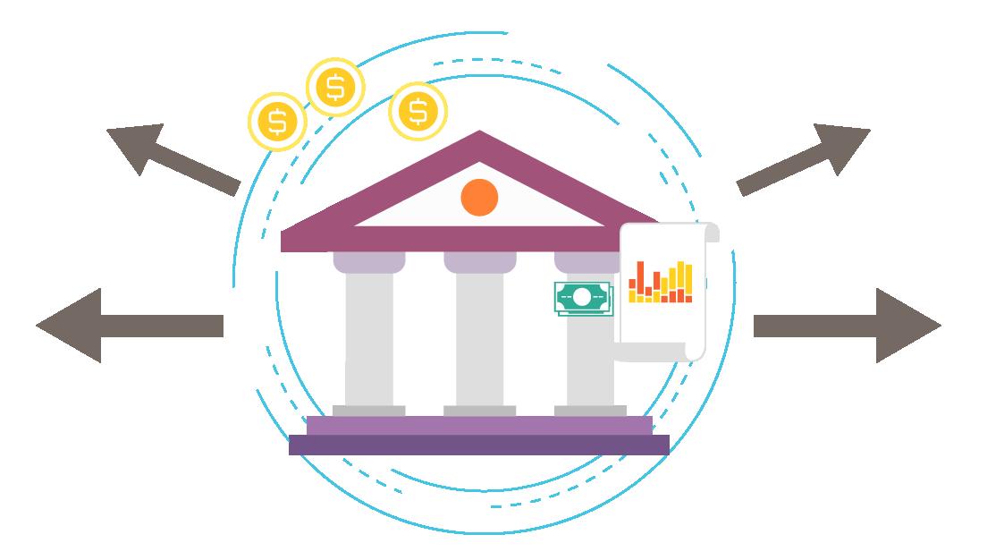 impact on Bank
