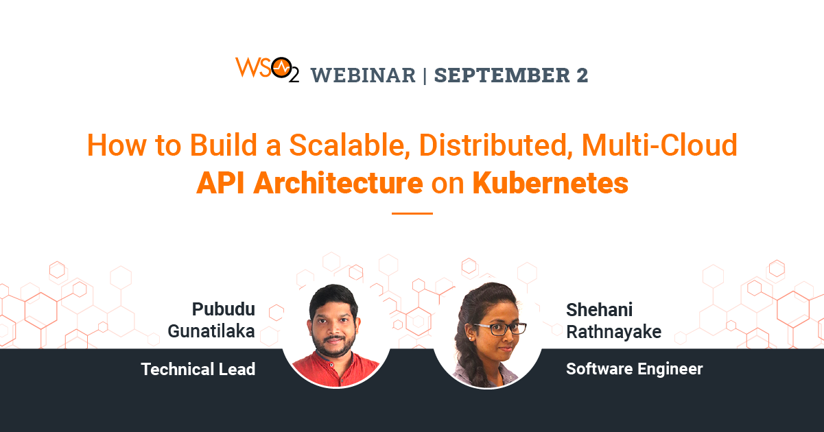 How to Build a Scalable, Distributed, Multi-Cloud API Architecture on Kubernetes