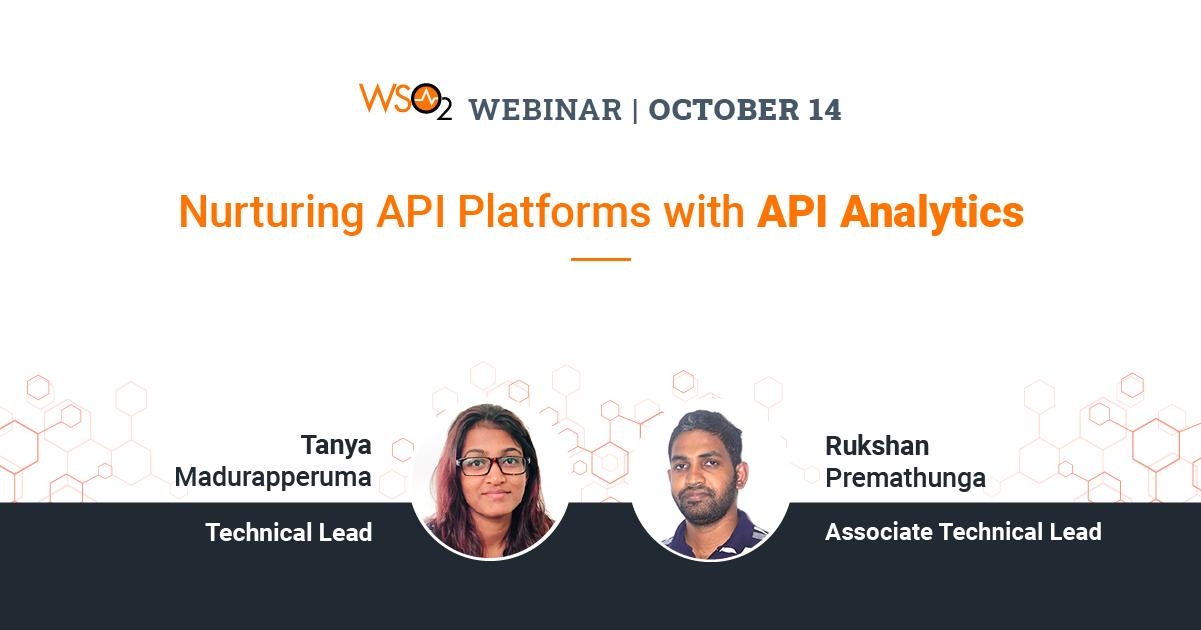 Nurturing API Platforms with API Analytics