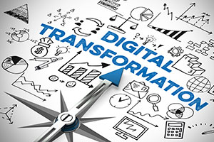 Open Technology Platform for Digital Transformation