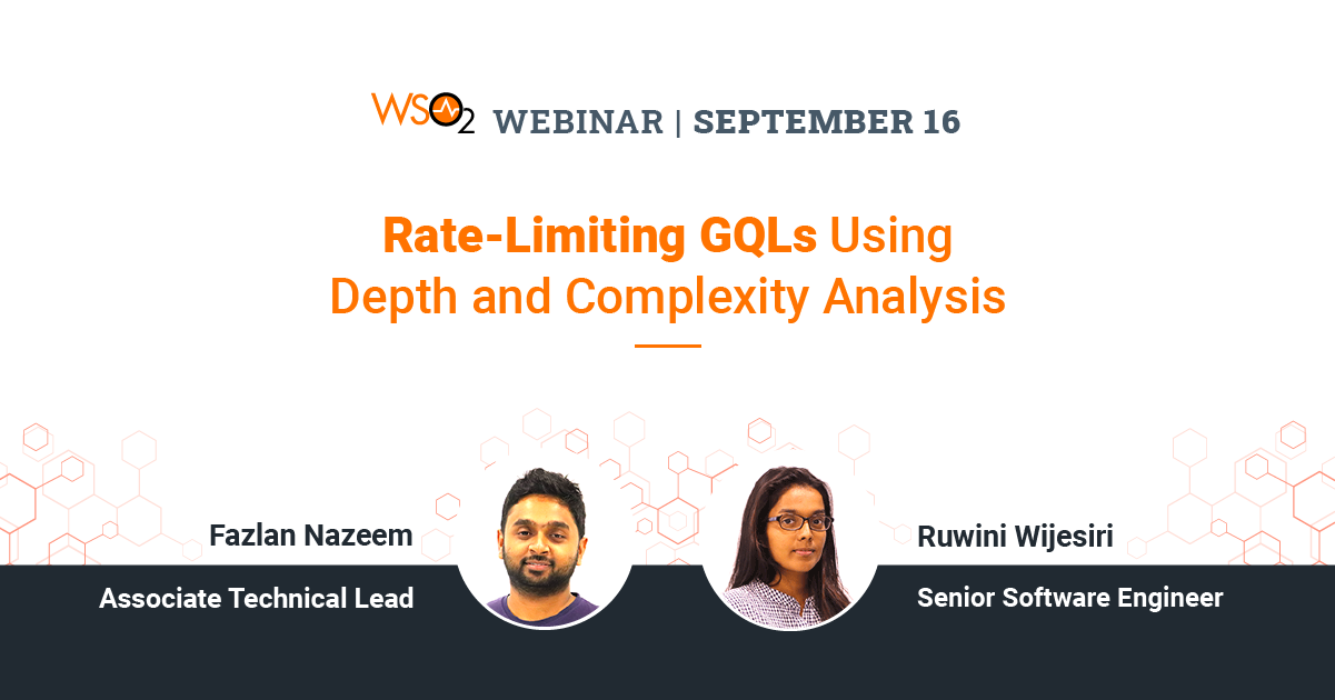 Rate-Limiting GQLs Using Depth and Complexity Analysis