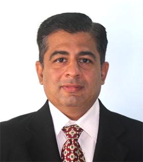 Vaman Govind Nene