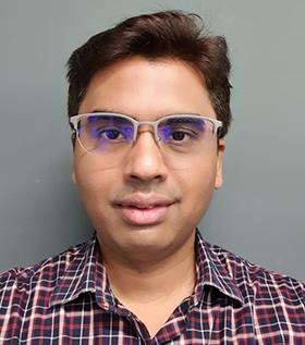 Akash Saksena