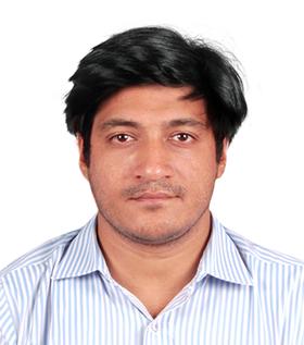 Harish R