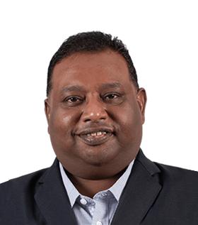 M. Umapathy Sivan