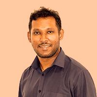 Sagara Gunathunge