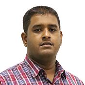 Sajith Ravindra