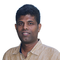 Ajanthan Balachandran