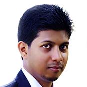 Bhathiya Jayasekara
