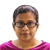 Chanika Geeganage