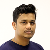 Inthirakumaaran Tharmakulasingham
