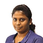 Mathuriga Thavarajah
