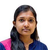 Nilasini Thirunavukkarasu
