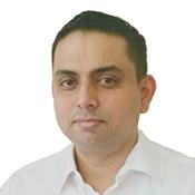 Keshav Viswanath