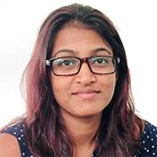 Tanya Madurapperuma